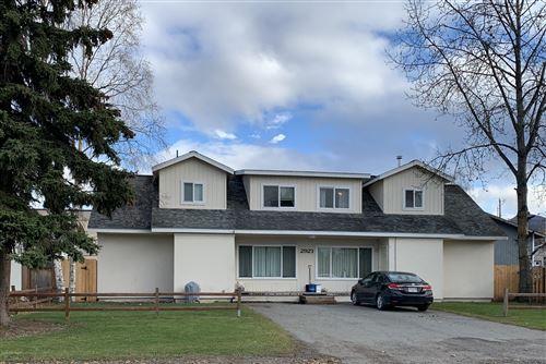 Photo of 2923 Rose Street #B, Anchorage, AK 99508 (MLS # 20-17689)
