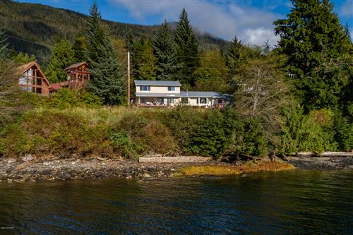 Photo of 522 Sunset Drive, Ketchikan, AK 99901 (MLS # 20-15690)