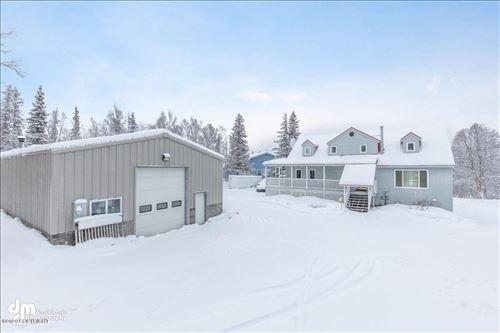 Photo of 7247 Alatna Avenue, Anchorage, AK 99516 (MLS # 20-17690)