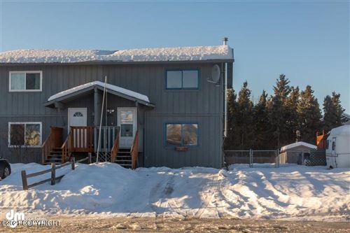 Photo of 6300 Newt Drive, Anchorage, AK 99507 (MLS # 21-690)