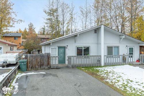 Photo of 273 Fall Leaf Circle, Anchorage, AK 99504 (MLS # 21-15693)