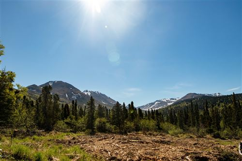 Photo of Lot 3 Pathfinder Circle, Anchorage, AK 99516 (MLS # 20-15699)