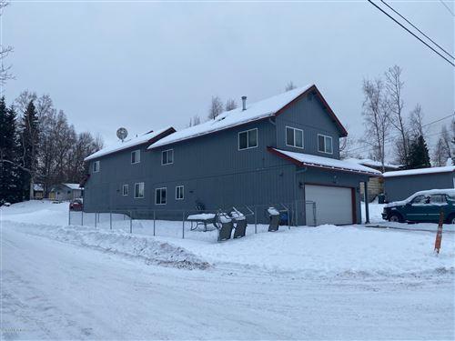 Photo of 4200 Harrison Street, Anchorage, AK 99503 (MLS # 20-17699)