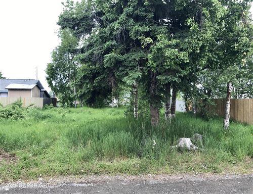 Photo of 820 E 11th Avenue, Anchorage, AK 99501 (MLS # 21-13700)