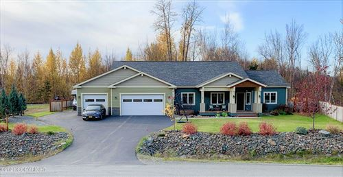 Photo of 7160 E Riparian Loop, Palmer, AK 99645 (MLS # 21-702)