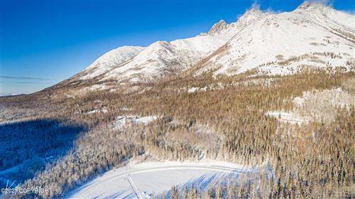 Photo of L1 Twin Peaks Drive, Chugiak, AK 99567 (MLS # 20-17704)