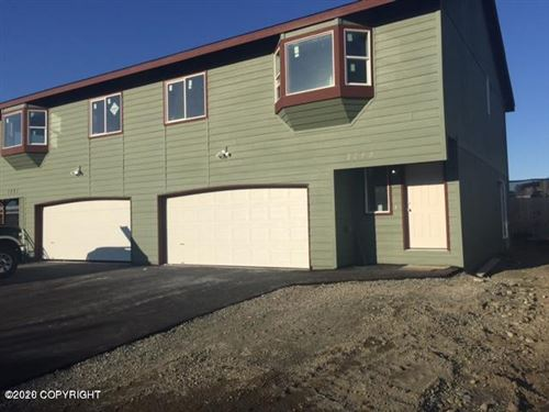 Photo of 2349 Galatea Drive, Anchorage, AK 99507 (MLS # 20-17711)
