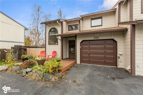 Photo of 3101 Brookridge Circle, Anchorage, AK 99504 (MLS # 20-17716)