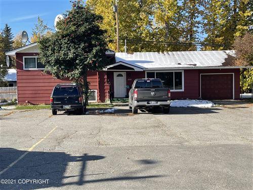 Photo of 3500 Robin Street, Anchorage, AK 99504 (MLS # 21-14717)