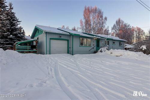 Photo of 1400 Aspen Street, Fairbanks, AK 99709 (MLS # 21-719)