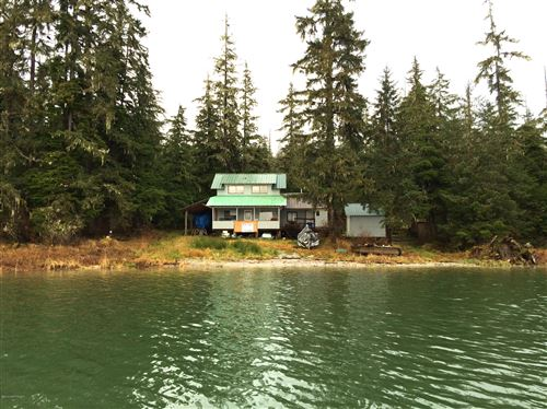 Photo of L6 Wrangell Narrows Subdivision, Petersburg, AK 99833 (MLS # 20-7720)