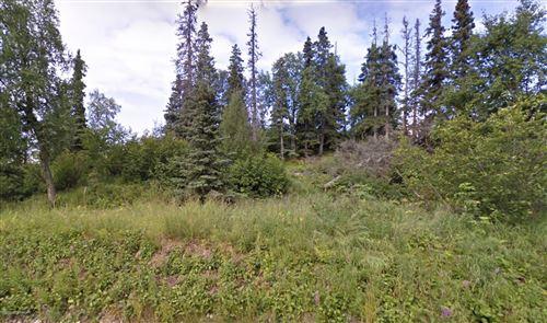 Photo of 9991 Middlerock Road, Anchorage, AK 99507 (MLS # 20-7722)