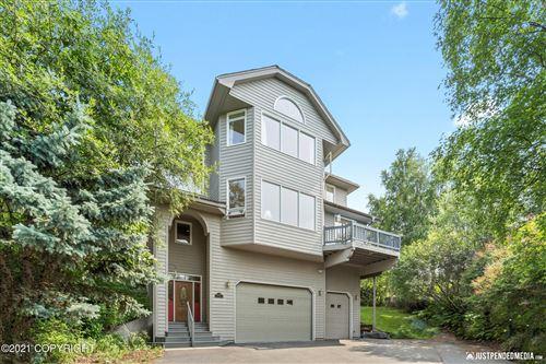 Photo of 16401 Chasewood Lane, Anchorage, AK 99516 (MLS # 21-11728)