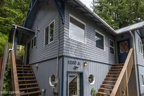 Photo of 1260A Millar Street, Ketchikan, AK 99901 (MLS # 21-10734)