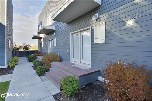 Photo of 231 W 13th Avenue, Anchorage, AK 99501 (MLS # 20-17736)