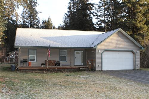 Photo of 14720 Willow Drive, Seward, AK 99664 (MLS # 19-19737)