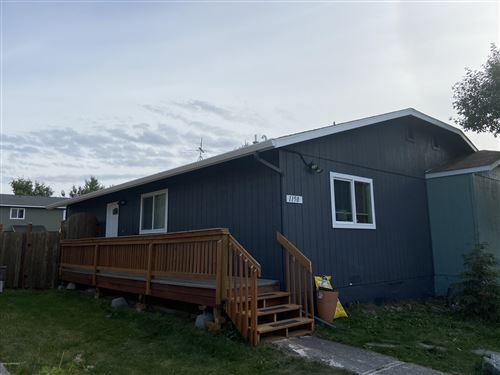 Photo of 1150 Golden Berry Avenue, Anchorage, AK 99515 (MLS # 20-17738)