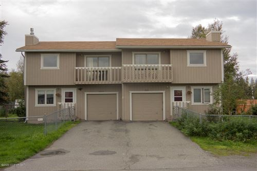 Photo of 3501 W 43rd Avenue, Anchorage, AK 99503 (MLS # 21-738)