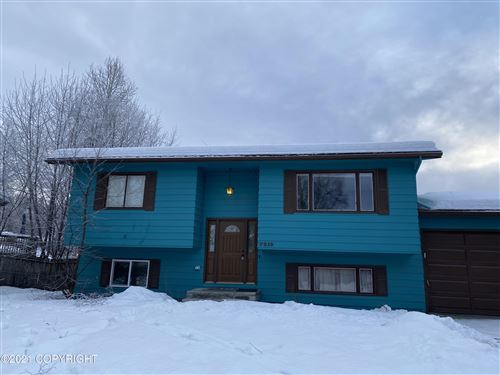Photo of 7210 Kiska Drive, Anchorage, AK 99504 (MLS # 21-741)