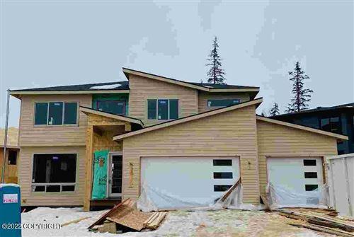 Photo of L34 Sandhill Loop, Anchorage, AK 99502 (MLS # 21-11744)