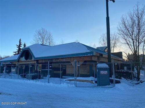 Photo of 2834 E Tudor Road, Anchorage, AK 99507 (MLS # 20-17745)