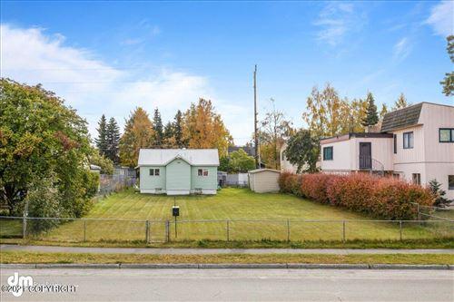 Photo of 406 W 10th Avenue, Anchorage, AK 99501 (MLS # 21-15745)