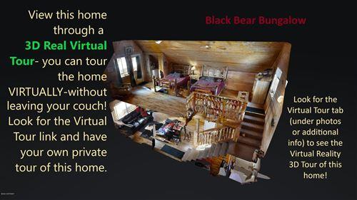Photo of 3004 E Mikey Circle #Black Bear Bungalow, Wasilla, AK 99654 (MLS # 20-17746)