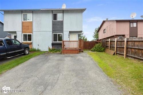 Photo of 7670 Virda Lee Circle, Anchorage, AK 99507 (MLS # 20-9746)
