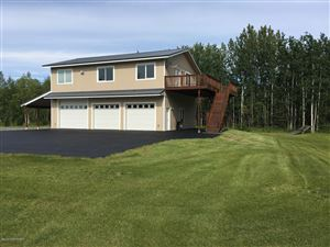 Photo of 1234 W Clydesdale Drive, Wasilla, AK 99654 (MLS # 19-748)