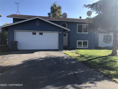 Photo of 8521 Gordon Circle, Anchorage, AK 99507 (MLS # 21-14748)