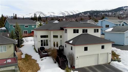 Photo of 16111 Bridgewood Circle, Anchorage, AK 99516 (MLS # 21-755)