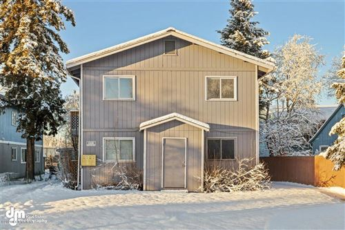 Photo of 608 N Bliss Street, Anchorage, AK 99508 (MLS # 20-17758)
