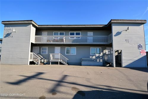 Photo of 1460 W 26th Avenue #1, Anchorage, AK 99503 (MLS # 21-758)