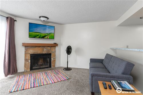 Photo of 9625 Independence Drive #C205, Anchorage, AK 99507 (MLS # 20-17759)