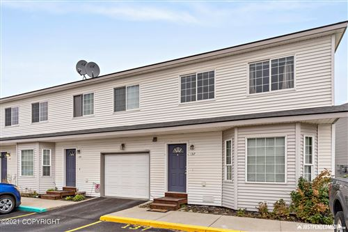 Photo of 137 Rusty Allen Place #50, Anchorage, AK 99504 (MLS # 21-14763)