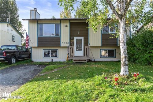 Photo of 3850 E 65th Avenue, Anchorage, AK 99507 (MLS # 21-14770)