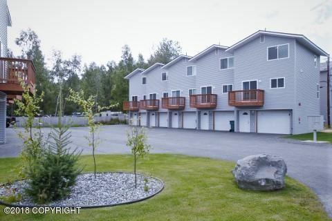 Photo of 292 E 56th Avenue, Anchorage, AK 99518 (MLS # 20-17772)