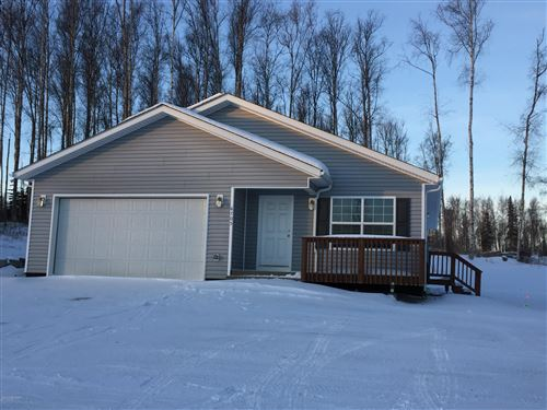 Photo of 6701 Sunset Avenue, Wasilla, AK 99623 (MLS # 20-17773)