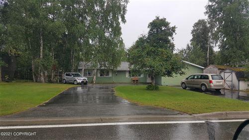 Photo of 18308 Meadow Creek Drive, Eagle River, AK 99577 (MLS # 21-14774)