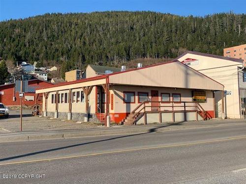 Photo of 2334 Tongass Avenue, Ketchikan, AK 99901 (MLS # 19-4775)