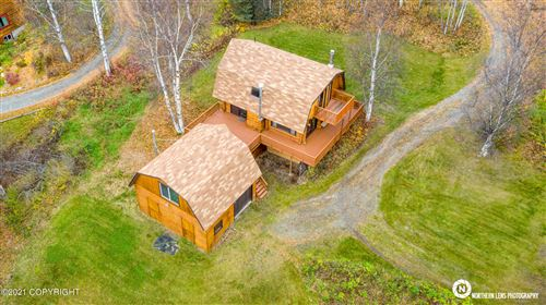 Photo of 23914 The Clearing Drive, Eagle River, AK 99577 (MLS # 21-778)