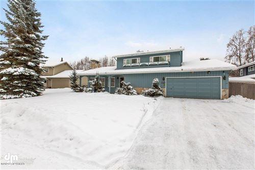 Photo of 2072 Arlington Drive, Anchorage, AK 99517 (MLS # 20-17779)