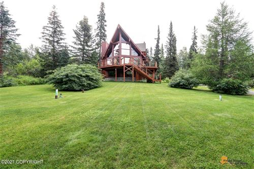 Photo of 6300 E 112th Avenue, Anchorage, AK 99516 (MLS # 21-781)