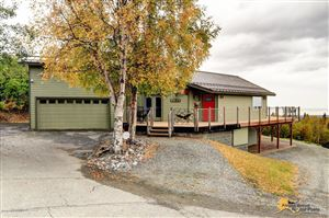 Photo of 10980 Trails End Road, Anchorage, AK 99507 (MLS # 19-15785)