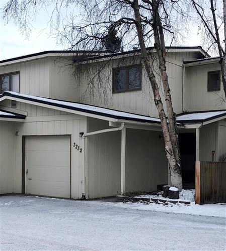 Photo of 3232 Eastgate Place #16, Anchorage, AK 99504 (MLS # 21-786)