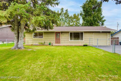 Photo of 3343 W 83rd Avenue, Anchorage, AK 99502 (MLS # 21-14788)