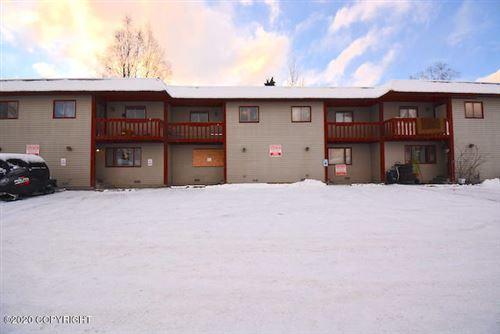 Photo of 4177 Wilson Street #4, Anchorage, AK 99503 (MLS # 20-17790)
