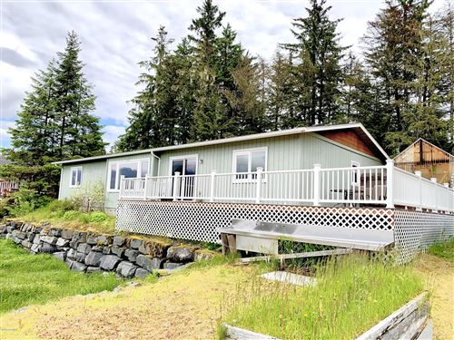 Photo of 258 Mitkof Highway, Petersburg, AK 99833 (MLS # 20-8793)