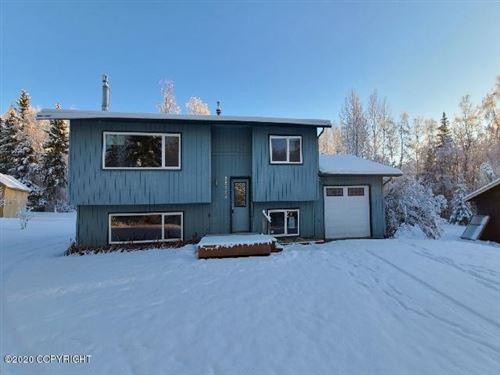 Photo of 22604 McManus Drive, Chugiak, AK 99567 (MLS # 20-17795)