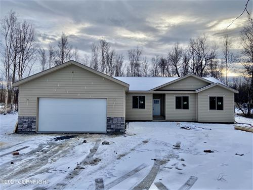 Photo of 3230 E Danny Avenue, Wasilla, AK 99654 (MLS # 21-795)